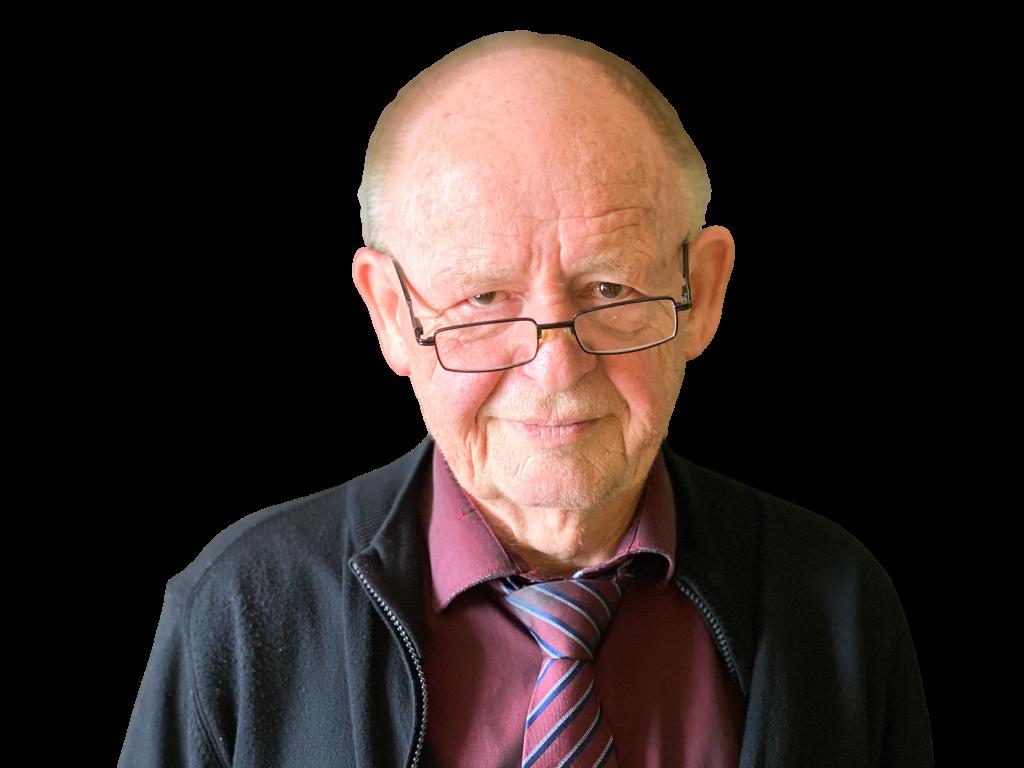 Villy Hansen